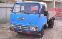 FIAT OM 40 35