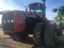 Used 1989 Case IH 55