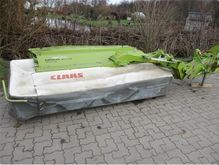 2012 CLAAS Disco 3100C m/crimpe