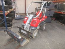 Used 2009 MultiOne G