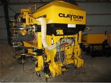 Used 2015 Claydon Hy