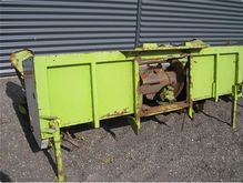 Used CLAAS pick up P