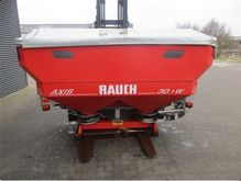 Used 2008 Rauch AXIS