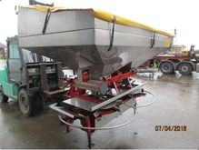 Used 2003 Bredal A 2