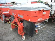 Used 2009 Rauch Axis