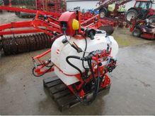 2013 Kuhn ACTIS P300 4M 7.5m bo