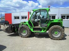Used 2013 Merlo P34-