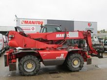 Used 2003 Manitou MR