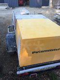 Used 2005 Putzmeiste