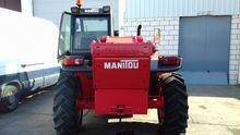 2001 Manitou MT 1233S