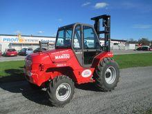 Used 2005 Manitou M