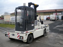 Used 2011 Terex SF 4