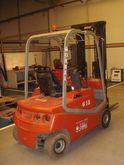 Used 2004 BT CBE 16F