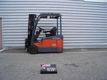 2008 Toyota 7FBEF15
