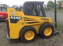 Used 2011 Gehl SL 42