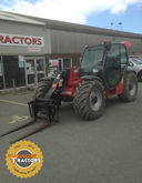 2012 Manitou MLT634T 120LSU PS