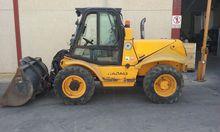 Used 2004 Jcb 520/50