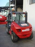 Used 2004 Manitou MH