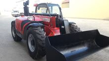 2015 Manitou MT932 EASY ST3B