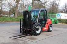 2015 Manitou MH25-4T 3300