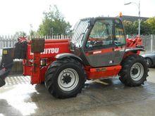 2007 Manitou MT 1740 SLTU