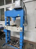 Workshop press OMCN