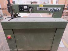 Veneer coater KUPER type FMW900