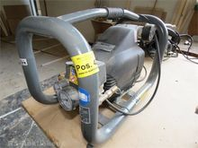 Mounting Compressed Air Compres