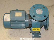 Water pump GARVENS VESTA NM4 50