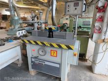 Table milling machine HOFMANN T