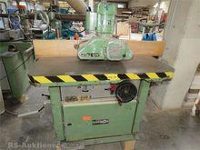 Table milling machine WADKIN