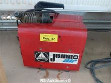 Mounting compressor BERGIN Jumb