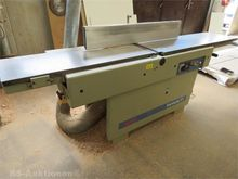 Planing machine MINIMAX Type Fo
