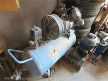Druckluft-Kolbenkompressor BOSS