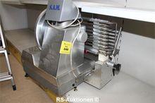 Sausage slicing machine S.A.M -