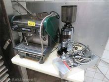 Gastro-Espresso coffee machine