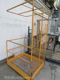 Forklift working basket (1200 x