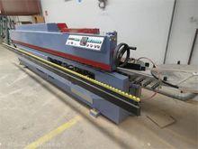 Edge banding machine OTT Type U
