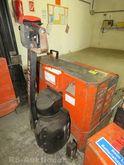 BT Lifter electric pallet truck