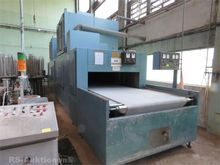 Industrial high-frequency dryer