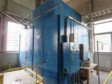 Industrial drying plant CALVANI