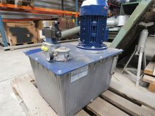 Hydraulic unit SK Type AS0786N,