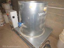 Briquetting press WEIMA Type Sm