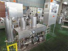 Sample / laboratory dyeing mach