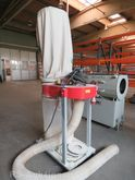 Mobile chip extraction system w