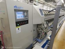 2011 Spinning machine MURATEC-V