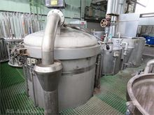Textile dyeing plant MTM-OBERMA