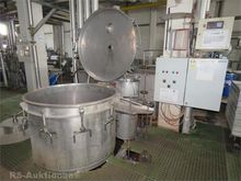 Flake dyeing plant OCHSNER