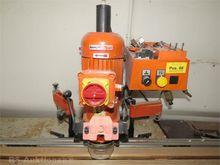 Belt drill BLUM Type minipress