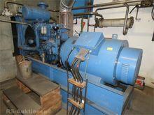 Power unit JENBACH Type JW321